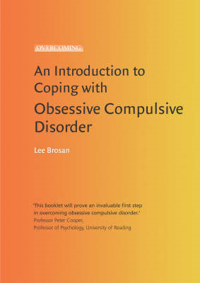 Introduction to Coping with Obsessive Compulsive Disorder (BOK)