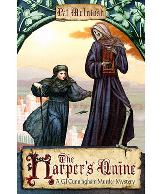 The Harper's Quine (BOK)