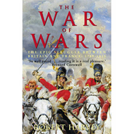 War of Wars (BOK)