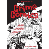 The Mammoth Book of Best Crime Comics (BOK)