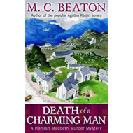 Death of a Charming Man (BOK)