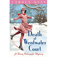 Death at Wentwater Court (BOK)