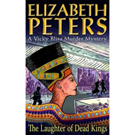 The Laughter of Dead Kings (BOK)