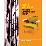 Robin & Lucienne Day: Pioneers of Contemporary Design (BOK)