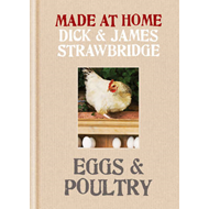 Made at Home: Eggs & Poultry (BOK)