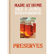 Made at Home: Preserves (BOK)