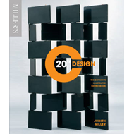 Miller's 20th Century Design: The Definitive Illustrated Sourcebook (BOK)