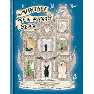 The Vintage Tea Party Year (BOK)
