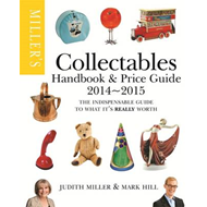 Miller's Collectables Handbook & Price Guide: The Indispensable Guide to What it's Really Worth!: 20 (BOK)