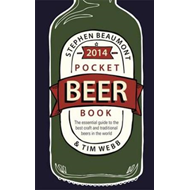 Pocket Beer Book: 2014 (BOK)