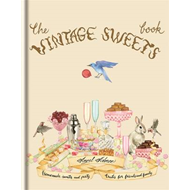 The Vintage Sweets Book (BOK)