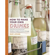 How to Make Your Own Drinks (BOK)