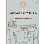 Ginger & White Cookbook (BOK)