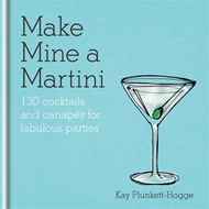 Make Mine a Martini (BOK)