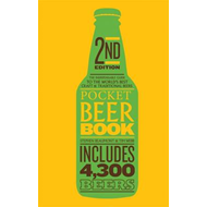 Pocket Beer Book, 2nd edition (BOK)