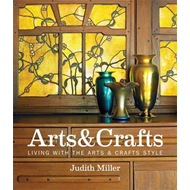 Miller's Arts & Crafts (BOK)