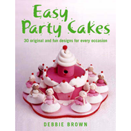 Easy Party Cakes (BOK)