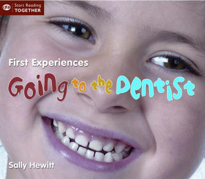 Going to the Dentist (BOK)