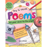 How to Write... Poems (BOK)