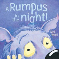 Rumpus in the Night (BOK)