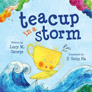 Teacup in a Storm (BOK)