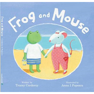 Frog and Mouse (BOK)