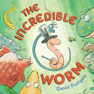 The Incredible Worm (BOK)