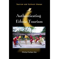 Authenticating Ethnic Tourism (BOK)