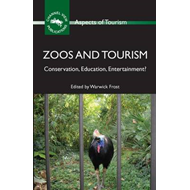 Zoos and Tourism (BOK)