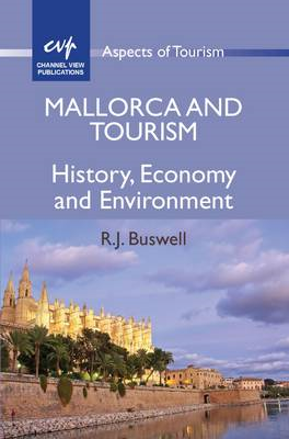 Mallorca and Tourism (BOK)