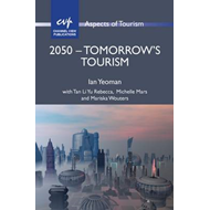 2050 - Tomorrow's Tourism (BOK)