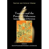 Tourism and the Power of Otherness (BOK)