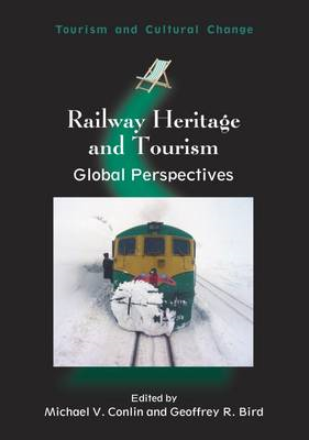 Railway Heritage and Tourism (BOK)