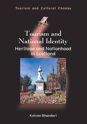 Tourism and National Identity (BOK)