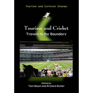 Tourism and Cricket (BOK)