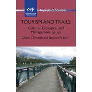 Tourism and Trails (BOK)