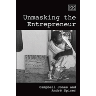 Unmasking the Entrepreneur (BOK)