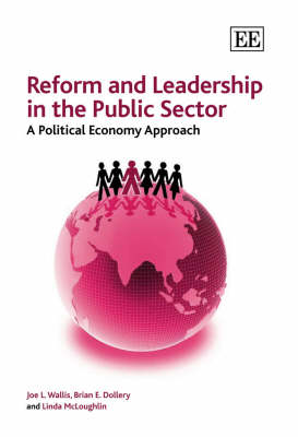 Reform and Leadership in the Public Sector (BOK)