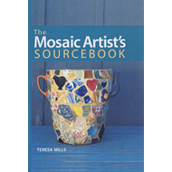 The Mosaic Artist's Sourcebook: Over 300 Traditional and Contemporary Designs (BOK)
