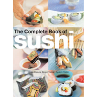Complete Book of Sushi (BOK)