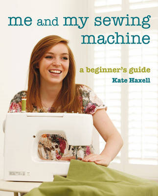 Me And My Sewing Machine (BOK)