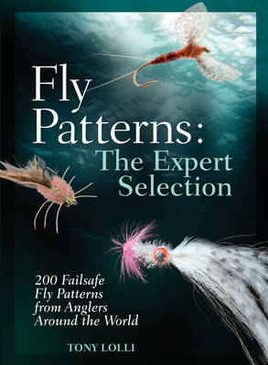 Fly Patterns: The Expert Selection (BOK)