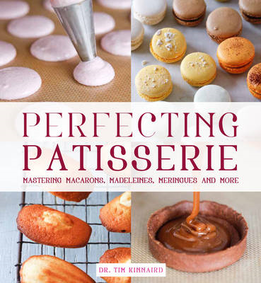 Perfecting Patisserie (BOK)