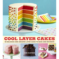 Cool Layer Cakes (BOK)