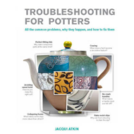 Trouble-Shooting for Craft Potters (BOK)
