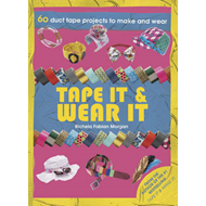 Tape it & Wear it (BOK)