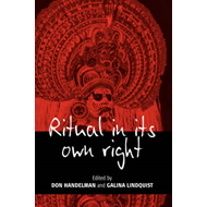 Ritual in Its Own Right (BOK)