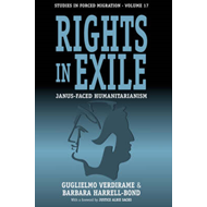 Rights in Exile: Janus-Faced Humanitarianism (BOK)