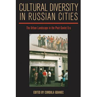 Cultural Diversity in Russian Cities (BOK)
