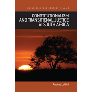 Constitutionalism and Transitional Justice in South Africa (BOK)